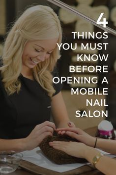 25 best ideas about mobile beauty salon on pinterest for Ab nail salon sarasota