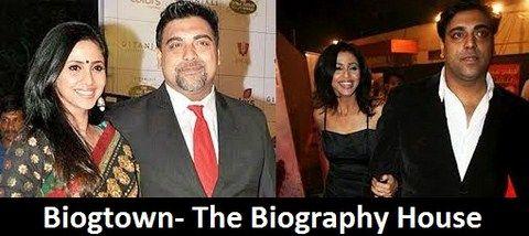 Indian Actor Ram Kapoor Biography