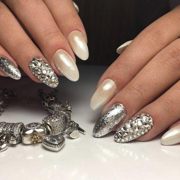 51 best Gel Nail Art Design images on Pinterest | Gel nail, Gel nail ...