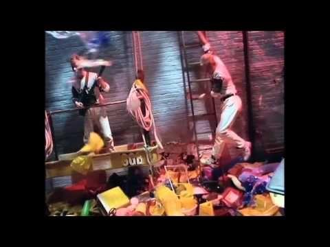 Erasure - Drama! - YouTube