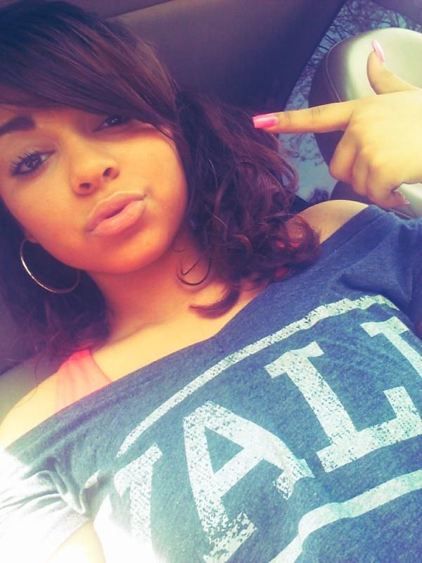 Light skinned girls with swag-5777