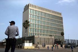 Un hombre saltó las rejas de la embajada de EEUU en la Habana – Blog Voz desde el Destierro | AdriBosch's Magazine