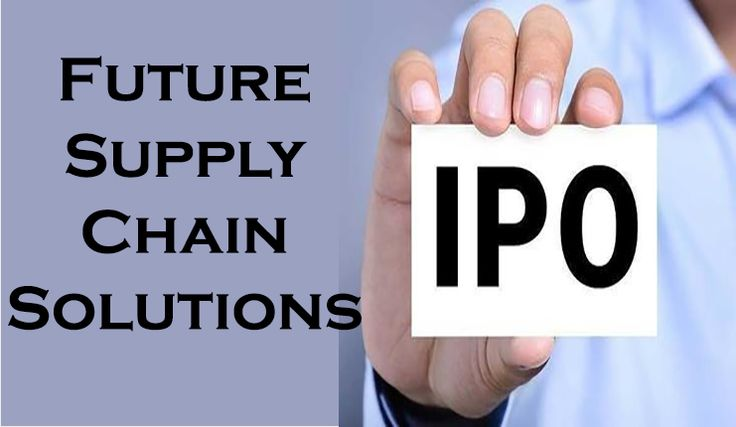 All Keys and Aspects of FUTURE SUPPLY CHAIN IPO - Must Watch Future Supply Chain Solutions Ltd IPO (Future Supply Chain IPO) Detail