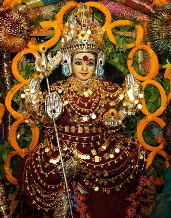 Shodasa Mahalakshmi 16 Forms of Lakshmi - TemplePurohit.com 1) Yaso Lakshmi 2) Vidya Lakshmi 3) Dhairya Lakshmi 4) Dhana Lakshmi 5) Santhana Lakshmi 6) Dhanya Lakshmi 7) Gaja Lakshmi 8) Veera Lakshmi 9) Samrajya Lakshmi 10) Moksha Lakshmi 11) Soumya Lakshmi 12) Siddha Lakshmi 13) Sri Lakshmi 14) Sowbhagya Lakshmi 15) Prasanna Lakshmi 16) Jaya Lakshmi The 16 forms of Goddess Lakshmi are known as Shodasa Lakshmi and worshipping them is considered more commendable as the devotee will be…