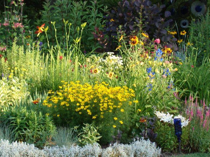 100 Best Images About Garden Ideas On Pinterest Gardens