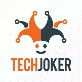 Tech+Joker+logo