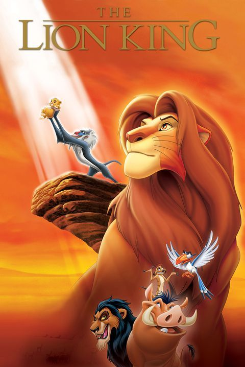 The 20 Best Disney Movies Of All Time Animated Movie Posters Lion King Movie Disney Movies To Watch