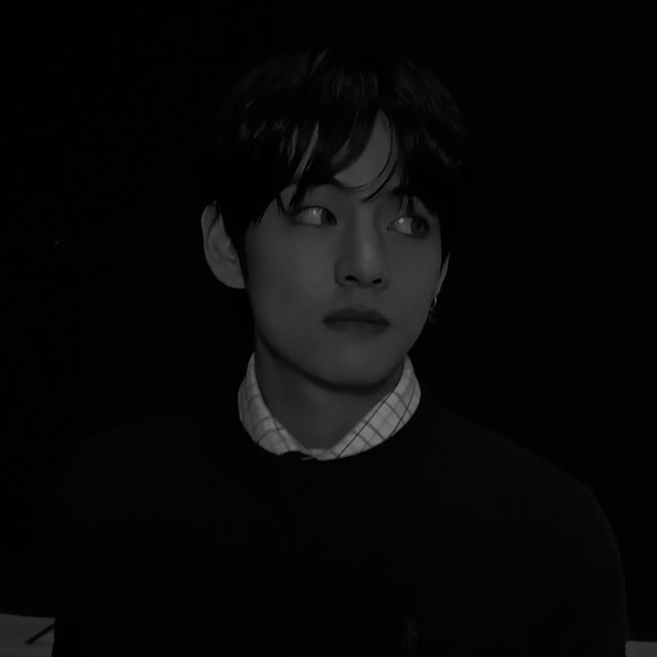 صور تاي اسود Taehyung Kim Taehyung Wallpaper Bts Black And White