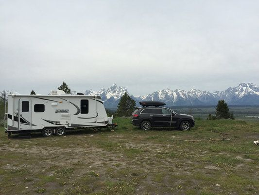 Fantastic Free Campsites In The Western U.S.