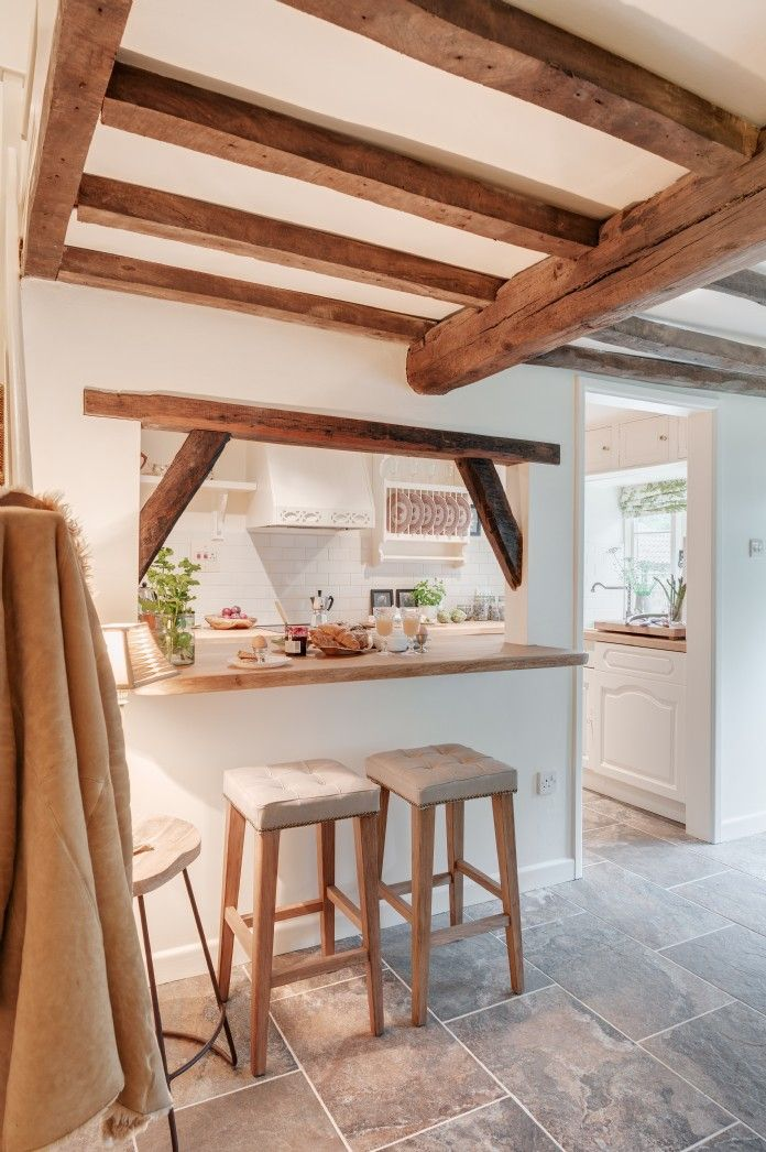Luxury self-catering home in Dorset