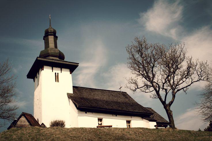 Church (Liptov)