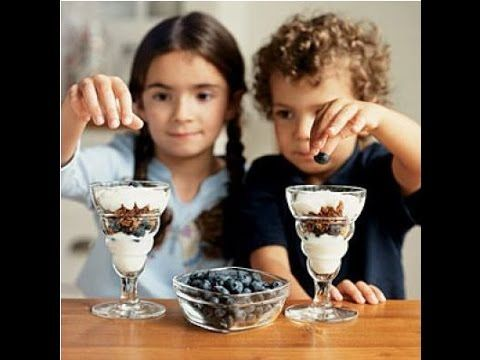 Best Healthy Food For Children-Guarantee Your Child will Eat