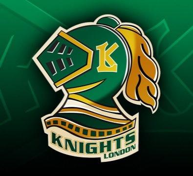 London Knights hockey