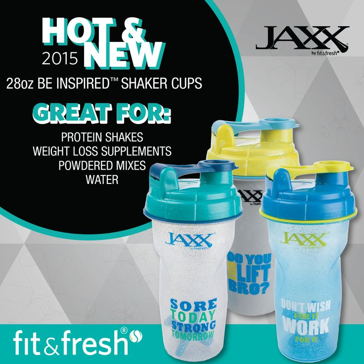 28 oz Jaxx Shaker Cup | Shaker cup, Cups and Weight loss