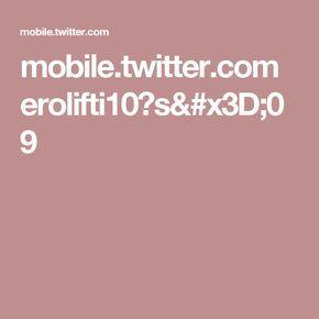 mobile.twitter.com erolifti10?s=09