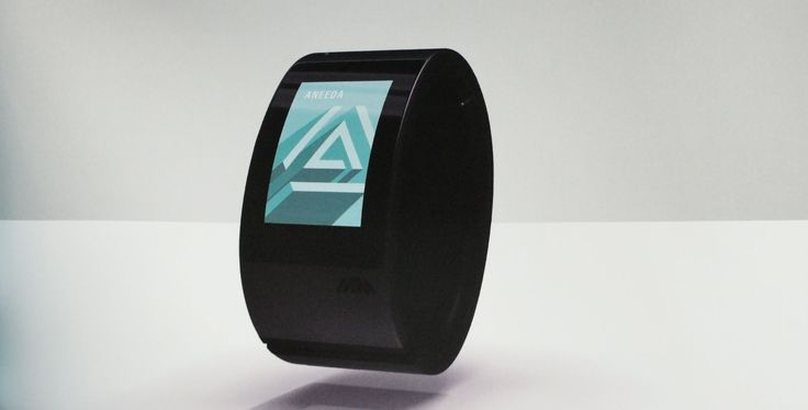 Smartwatch Will i am