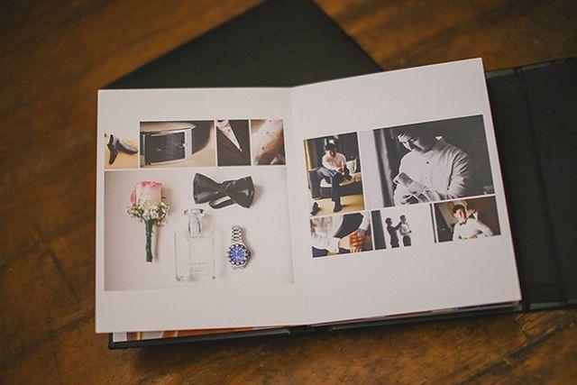 Ecco come realizzare un album fotografico fai da te con il tutorial di Lucia.