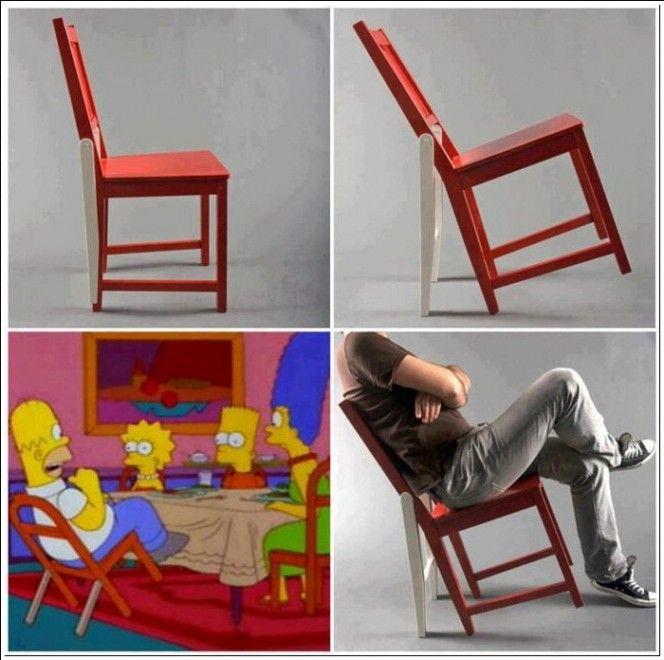omar chair