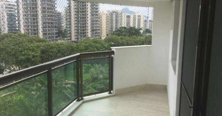 Rio Capital Consultoria Imobiliária - Apartamento para Venda/Aluguel em Rio de Janeiro