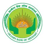Gramin Bank of Aryavart, a Regional Rural Bank, was constituted on 1st April, 2013 after amalgamation of two Regional Rural Banks (RRBs) namely Aryavart Kshetriya Gramin Bank and Shreyas Gramin Bank as per Government of India notification No. F.No. 7/9/2011-RRB(UP-1) dated 01-04-2013. Aryavart Kshetriya Gramin Bank was sponsored by Bank of India while Shreyas Gramin Bank was sponsored by Canara Bank.