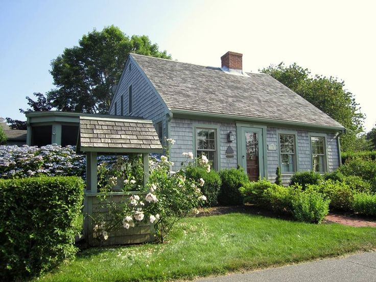 1000 Images About Real Cape Cod Style On Pinterest