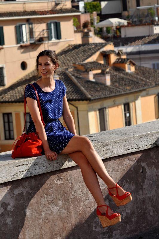 Italian Street Style