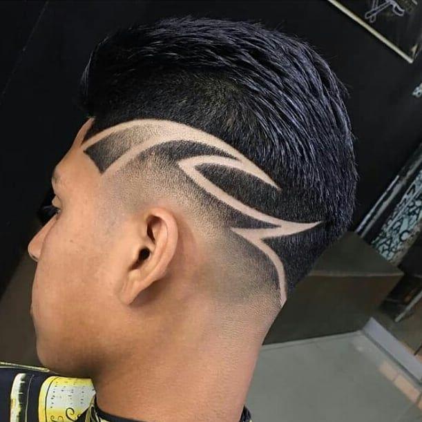 Epingle Sur Cheveux Crepus