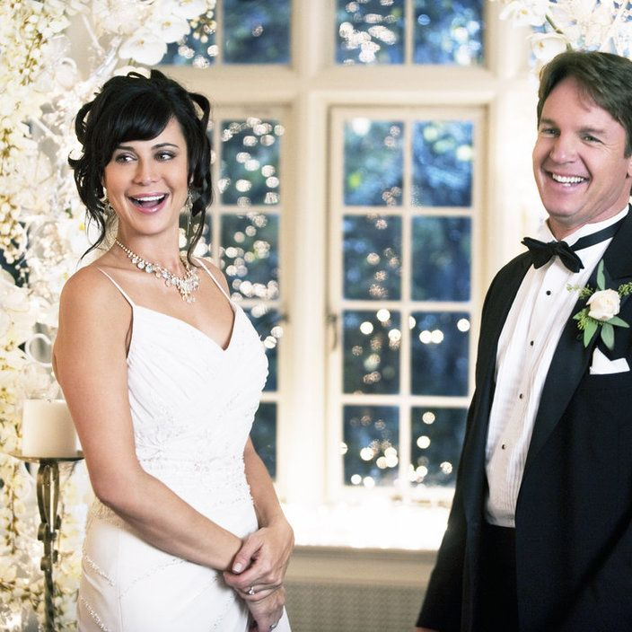 Photos from the Good Witch's Gift | The Good Witch's Gift | Hallmark Channel. Wedding Day!