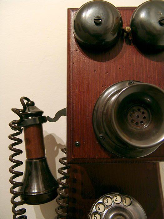 """Who's calling"" DIgital Photography by Alessandro Della Pietra Prints for sale: http://alessandro-della-pietra.artistwebsites.com/featured/whos-calling-alessandro-della-pietra.html?newartwork=true"