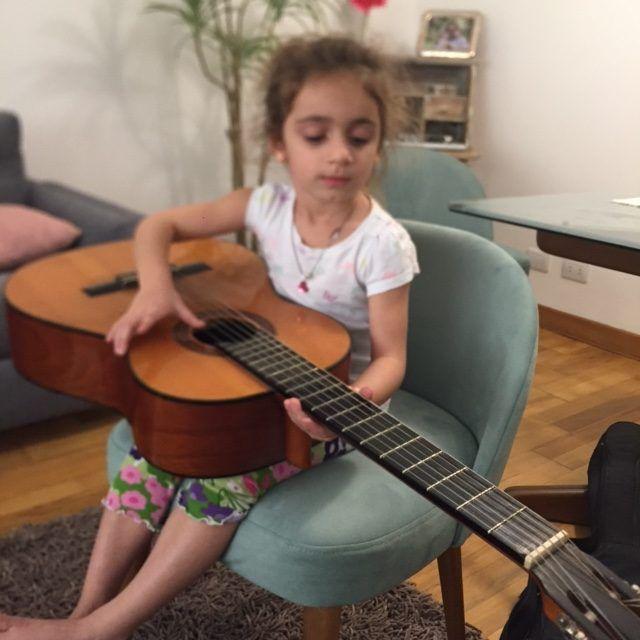 7 canciones positivas para niños