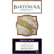 Five Kosher Wines to Try: Bartenura Moscato 2012 (Italy) $17