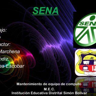SENA Trabajo: setup Instructor: Jair Marchena Aprendiz: Andrea Escobar Mantenimiento de equipo de computo M.E.C. Institución Educativa Distrital Simón Bolív. http://slidehot.com/resources/setup-1.27433/