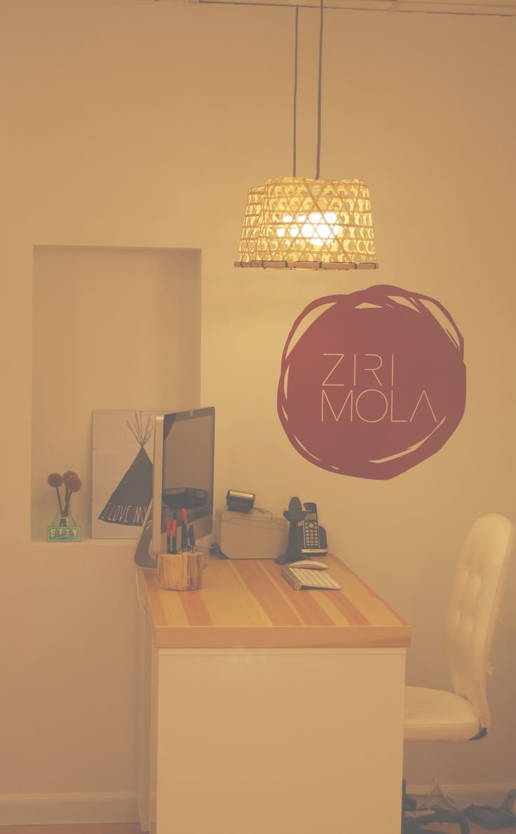 Kids clothes shop interior Zirimola Eco Shop