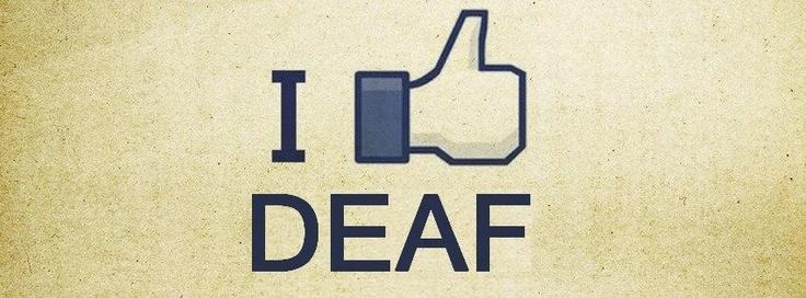 :) deaf #cochlearimplant @KD Eustaquio Wolf Bionics