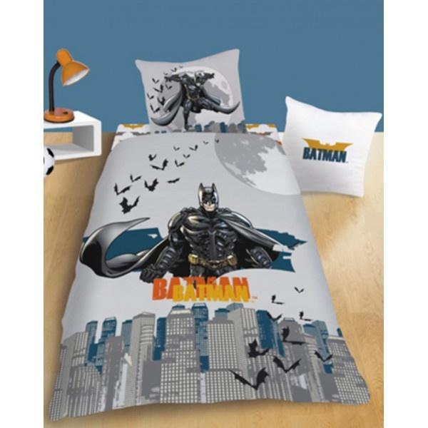 Housse de couette Batman - Punch