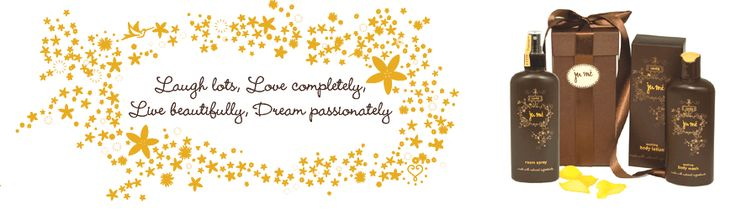 Ju'Me - Laugh Lots. Love Completely. Live Beautifully. Dream Passionately.  www.allurecosmetics.co.za