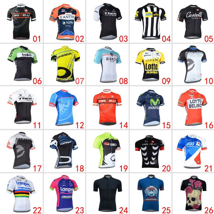 2015 New Men Road Bike Clothing Fashion Jersey Short Sleeve Tops Riding Shirt