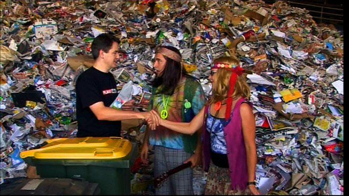 How does recycling work? - Science (4)