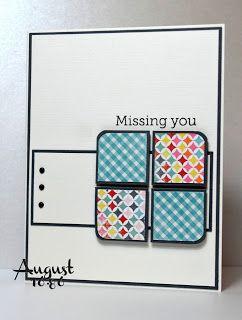 card by Samantha Estores