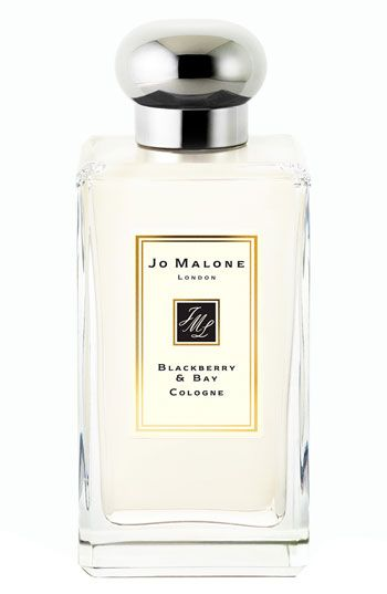 Jo Malone™ 'Blackberry & Bay' Cologne (3.4 oz.) available at #Nordstrom. Layer with the Jo Malone™ Pomegranate Noir for a delicious twist!