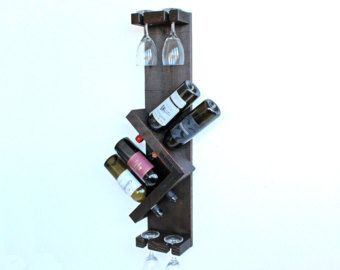rustic wine rack wall mounted wine rack wood wine rack vertical wine rack