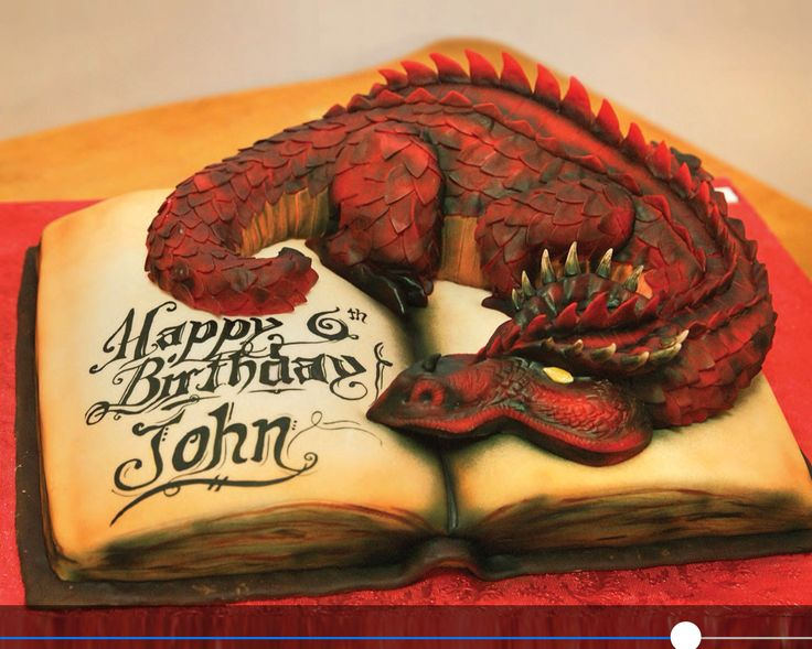 13 best Dragon cake inspiration images on Pinterest Dragon cakes