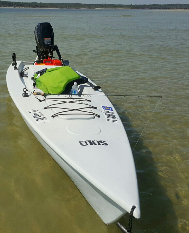 18 best solo skiffs images on pinterest kayak fishing for Best bass fishing kayak