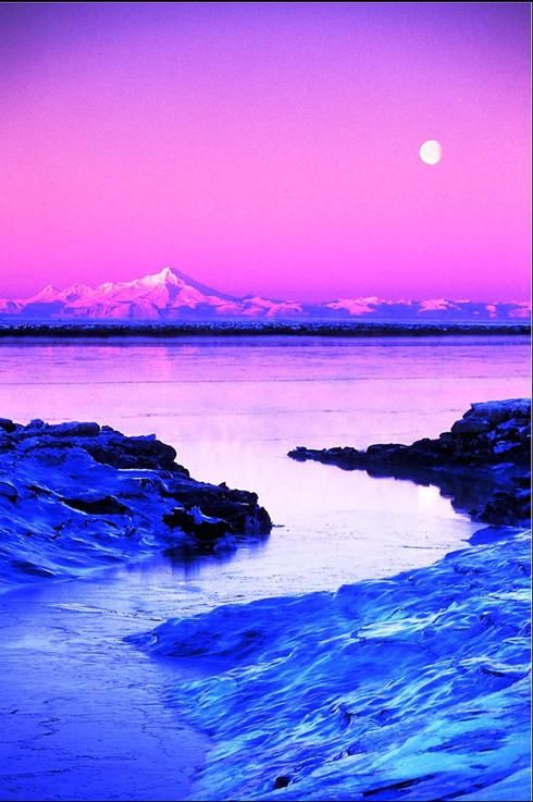✯ Kenai, Alaska