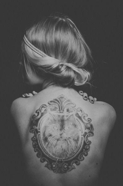 photo: Britten Sillaots tattoo artist: Alex Ant @ Tallinn, Estonia