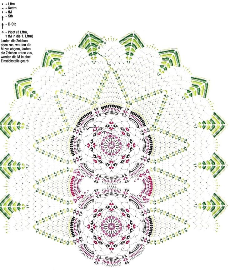 Crochet table topper diagrams radio wiring diagram 597 best crochet pinapple table runners images on pinterest rh pinterest com filet crochet diagrams unique ccuart Choice Image