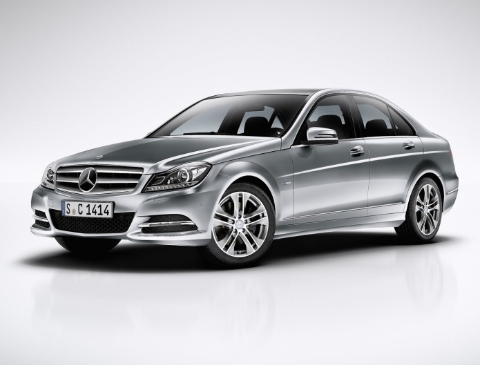 Win a Mercedes C350 Cdi Sport - Ticket Price  $6