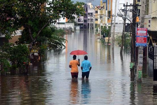 Chennai Floods — In Photos - India Real Time - WSJ
