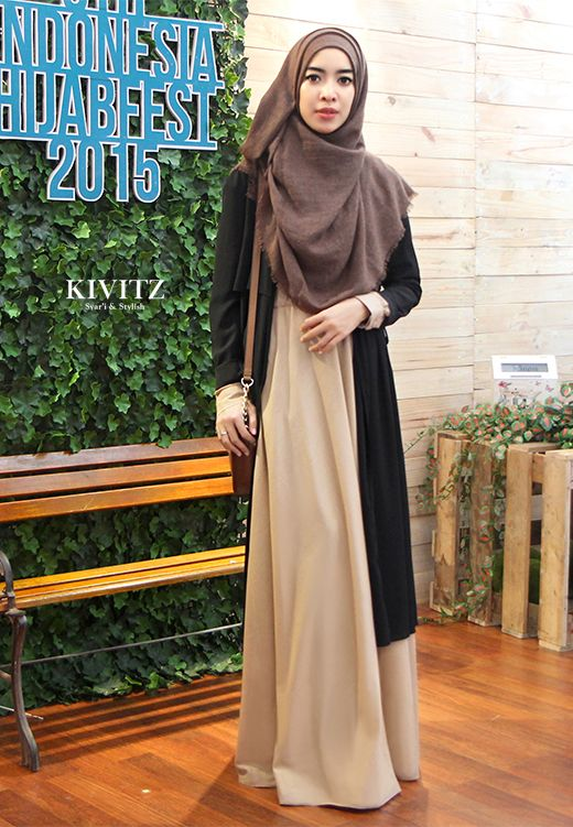 KIVITZ: KIVITZ on Hijab Fest 2015