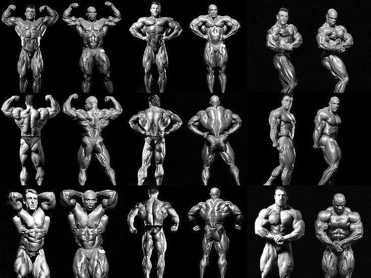Ronnie Coleman Wallpaper Hd